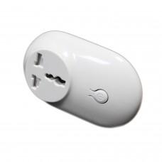 Interrutore on/off wireless - Buddy Socket Accessori Vari