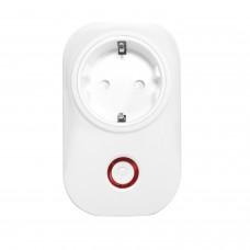 Interrutore on/off wireless - Safe X Socket Accessori Vari