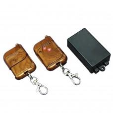 Interrutore on/off wireless - SWITCH WIRELESS 1CH Vari