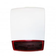 Sirena Wireless - Sirena Defender L Accessori 868
