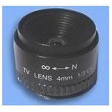Ottica o lente per telecamera - LENTE CS 6 MM Ottiche