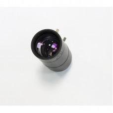 Ottica o lente per telecamera - LENTE CS VARIFOCALE 0660V Ottiche