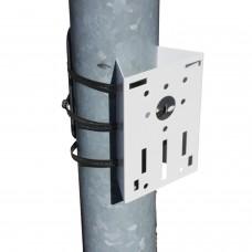 Staffa per telecamera - Pole Bracket Staffe