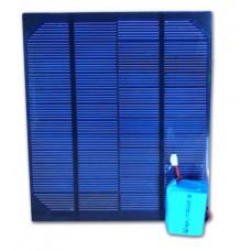 Kit solare per apparati esterni - SOLAR KIT Vari