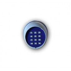 Tastiera illuminata wireless per apricancello - Keypad per gate slide e swing Accessori Apricancelli