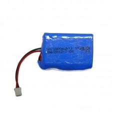 Batteria Defender per centraline antifurto - 11.1 V GPS