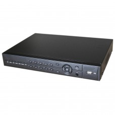 Videoregistratore digitale ibrido - DVR 8504 DVR
