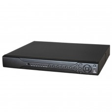 Videoregistratore digitale ibrido - DVR 8516 DVR