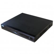 Network Video Recorder- PRIME 16 POE DVR