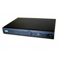 Network Video Recorder - PRIME 8 POE