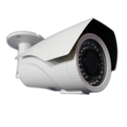 Camera POE (Power over ethernet) - MEGA 42 POE Cameras