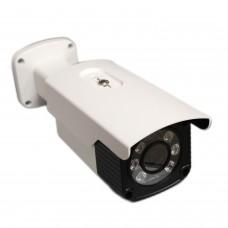 Telecamera POE (Power over ethernet) - MEGA 41 POE Telecamere