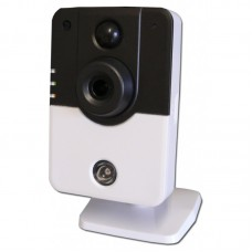 Telecamera WI-FI - Wally Light SPY