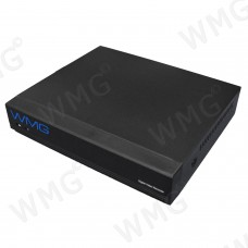 WMG - Network Video Recorder - HVR KAPPA 4 WMG
