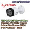 TELECAMERA HD 720P DAHUA 4IN1 HDCVI / HDTVI / AHD / ANALOGICA 2.8MM - HAC-HFW1000RM