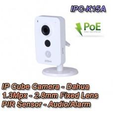 Dahua - IPC-K15A