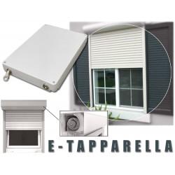 Sensore magnetico - E-TAPPARELLA Extreme Accessori 433