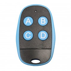 Telecomando RC Copy  Blue Accessories 433