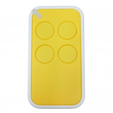 Telecomando RC Copy  Yellow Accessories 433