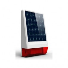 Sirena solar panel - SC-SUN Accessories 433