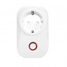 Interrutore on/off wireless - Safe X Socket Accessori Vari