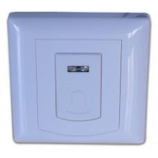 Campanello per centralina - D Doorbell Accessori 868