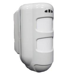 Sensore volumetrico da esterno - E PIR ESTERNO GOLD NEW per Defender Accessori 433