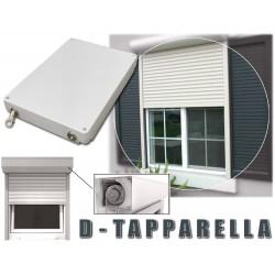 Sensore magnetico - D-TAPPARELLA 868
