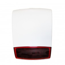 Sirena Wireless - Sirena Defender L Accessori 868