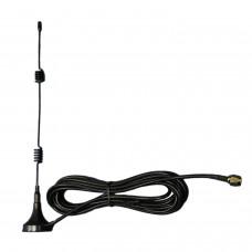 Antenna amplificatrice di segnale WiFi - 7 dBi Cavi