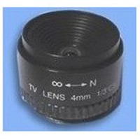 Lens for Camera - LENTE CS 6 MM