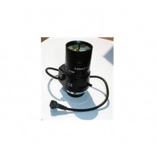 Ottica o lente per telecamera - LENTE CS VARIFOCALE 0660A Ottiche