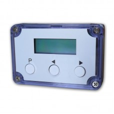 Calibrator for Microwave Barrier - CALIBRATION WHITE  Wired Accessories