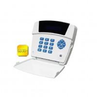 GSM dialer sends messages - DIALER GSM