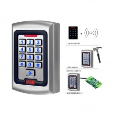 Universal Reader badge - KEYPAD M Various Accessories