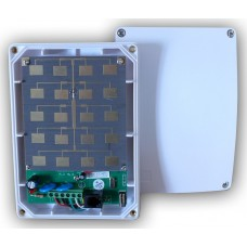 Barriere Microwave - WHITE BEAM Accessori Cablati