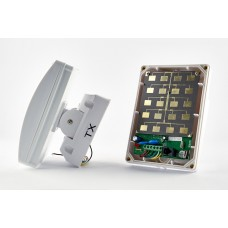 Microwave barriers - WHITE BEAM Wired Accessories