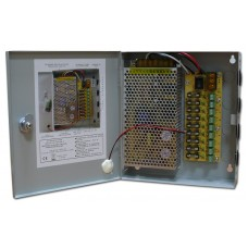 Alimentatore multiplo a 9 canali - Power 9 Alimentatori