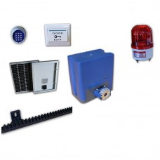 Kit open gate - Gate Solar Kit Gate openers