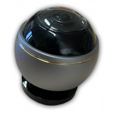 WMG - Telecamera IP WiFi - DEFCON BALL
