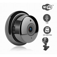 Mini Cam WiFi - Black Eye