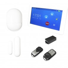 Buddy Alarm host kit Central Alarm 433