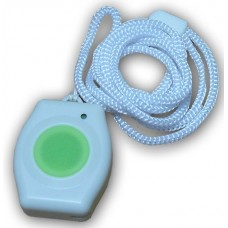Telecomando SOS a collana per Helpami Gold - Helpami Gold SOS verde Accessori 433