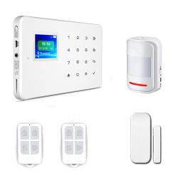 Control unit - T3000 GSM Central Alarm 433