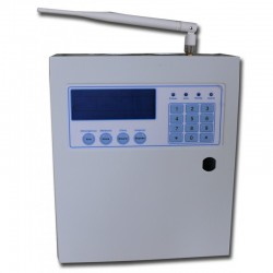 Control Unit GSM - Defender ST-6 Metal Central alarm 868