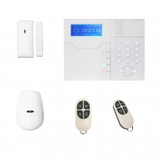 Control unit GSM - Defender ST-6 Gold Central alarm 868