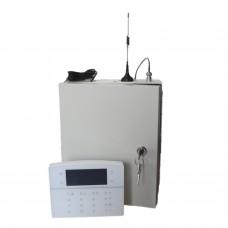 Centralina d'allarme GSM TCP-IP GPRS - Defender ST-7 Antifurti