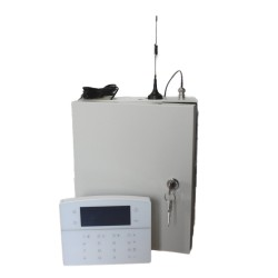 GSM unit - Defender ST-7 Burglar
