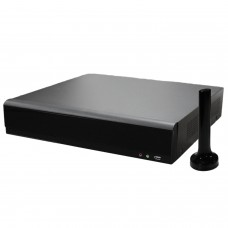 A-HVR - Videoregistratore incorporato Centralina d'allarme GSM TCP-IP GPRS - Defender Titan Antifurti