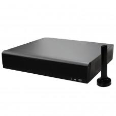 A-HVR - Videoregistratore incorporato Centralina d'allarme GSM TCP-IP GPRS - Defender Titan Burglar